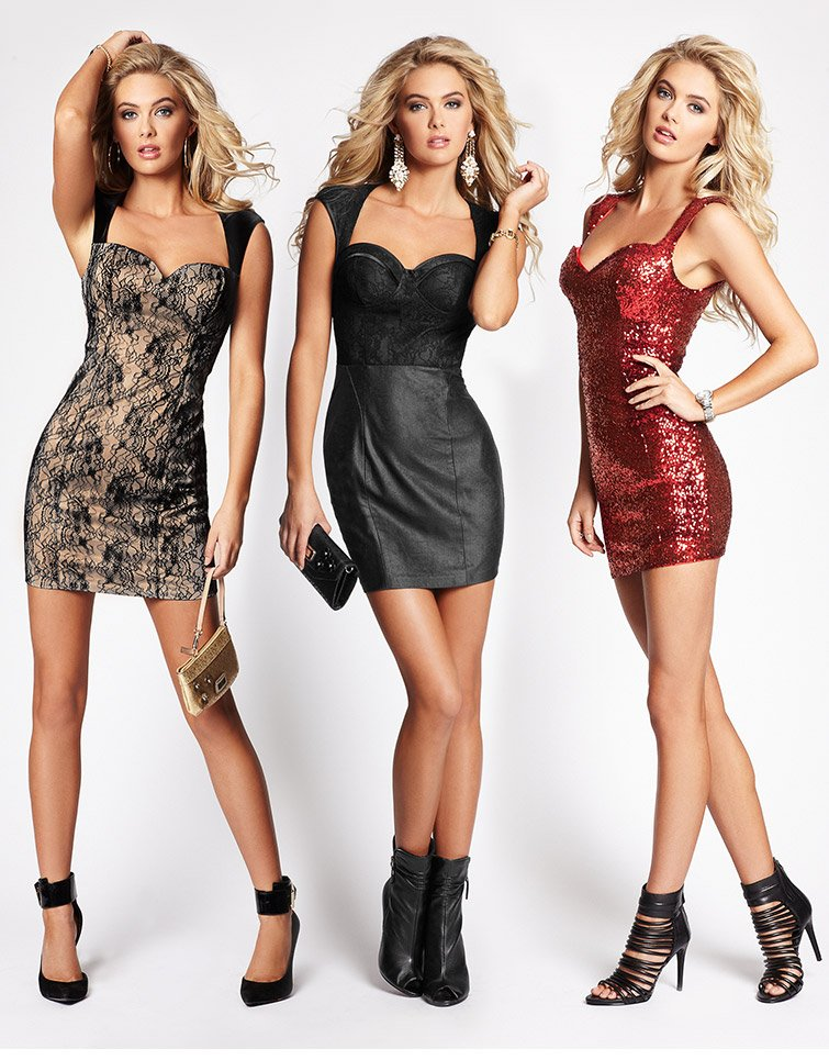 Shop Holiday Dress Boutique