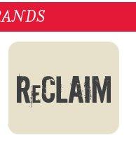 Shop Reclaim
