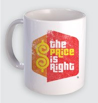 The Price is Right Mug