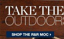 SHOP THE R&R MOC