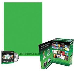 Adorama - Westcott Green Screen Photo Illusion Lite Bundle