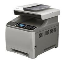Adorama - Ricoh Aficio SP C240SF Color Laser Multifunction Printer