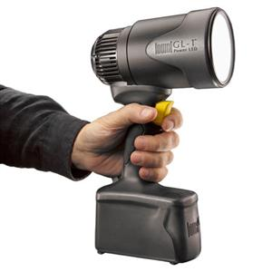 Adorama - Lowel GL-1 Power LED Light, 3000K Color Temperature, 5:1 Focus Range