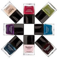 Save 25% on all butter LONDON — Shop Now »