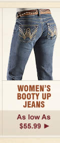 Womens Booty Up Jeans on Sale