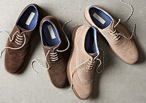 Ted Baker Footwear
