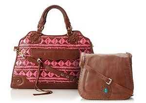 Boho Inspired: Handbags