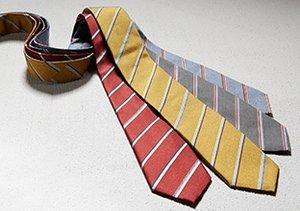 The Tie Shop: Stripes