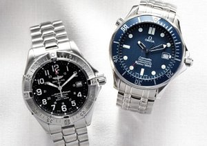 ARCHIVE: Watches from Cartier & More