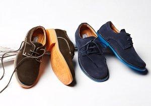 Joseph Allen Boys' Shoes