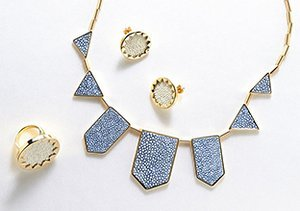 House of Harlow 1960 Jewelry