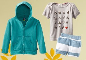 Soft & Sweet: Knits for Baby