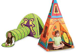Back By Demand: Pacific Play Tents