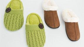 Women's Dearfoam Slippers