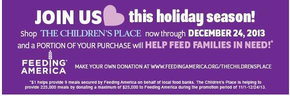 Feeding America!