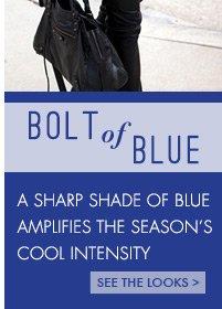 See Blue Looks