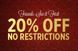 Click for 20% off!