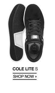 Cole Lite S - Shop Now