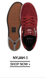 Nyjah S - Shop Now