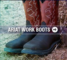 Ariat Work Boots