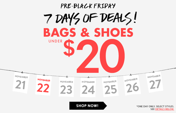 7 Days of Deals - Day 2