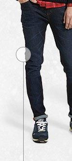 Foundry Slim Jeans