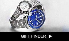 Gift Finder TWH