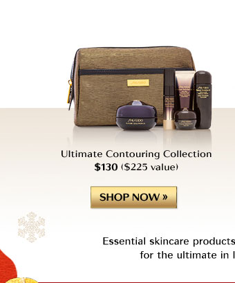 Ultimate Contouring Collection | $130 ($225 value) | SHOP NOW