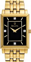 Men's Bulova Diamond