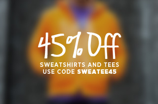 Sweatshirts & Tees