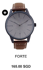Forte Watch
