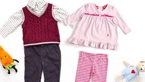Kids' Playwear