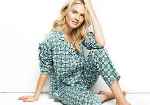 $16 & Up: Sleepwear