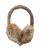 Dixie Fur Earmuff