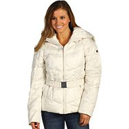 The North Face Collar Back Down Jacket