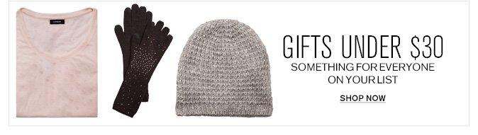 Shop Women's Gifts