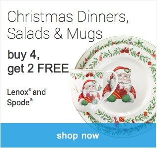 Christmas Dinner, Salads and Mugs. Shop now.