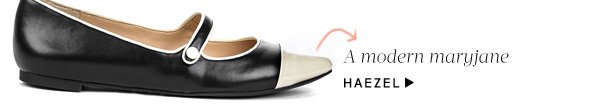 Pointed Toe Flats: Shop Haezel