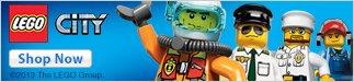 Lego City Holiday
