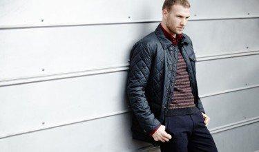 Ike Behar & Hart Schaffner Marx Outerwear | Shop Now