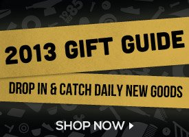 The 2013 Gift Guide is Here!