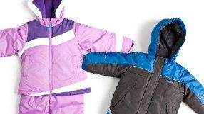Kids' Snowsuits