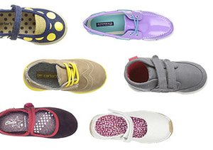Under $20: Kids' Shoes