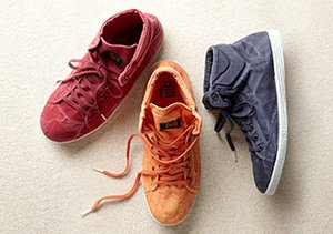 Under $29: Colorful Kicks