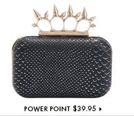 Power Point - $39.95