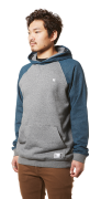 Classic Pullover, Blue