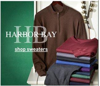 Shop Harbor Bay Sweaters