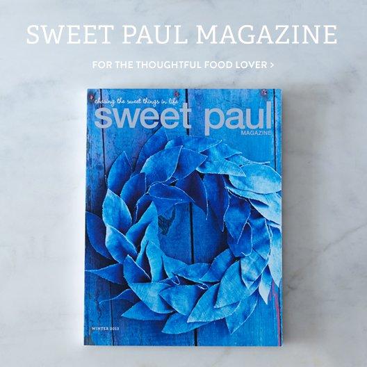 Sweet Paul Mag