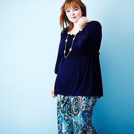 Casually Chic: Plus-Size Apparel