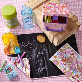 Munch on Lunch: Kids' Must-Haves